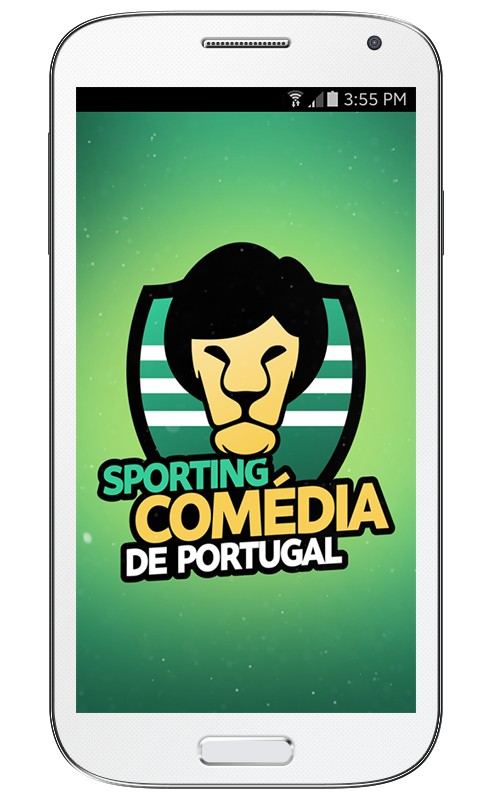 Sporting Comedia de Portugal- screenshot