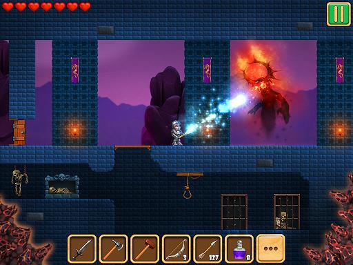 Adventaria: 2D World of Craft & Mining 1.5.3 Screenshots 6