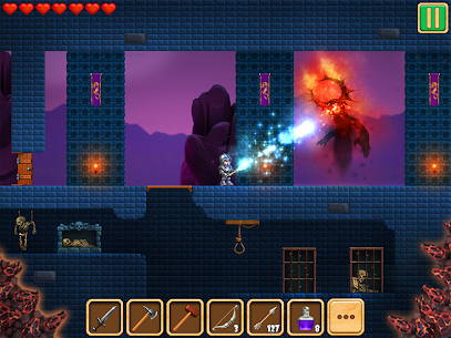 Adventaria: 2D World of Craft & Mining App Download For Android and iPhone 6