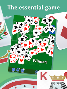 Solitaire App Download For Android and iPhone 9