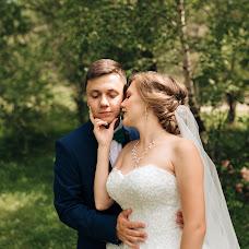 Wedding photographer Maksim Pakulev (Pakulev888). Photo of 21.07.2017