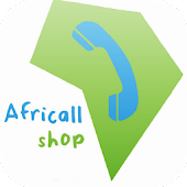 AfriCallShop call Africa