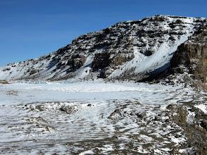 Photo: The Furtwangler Glacier