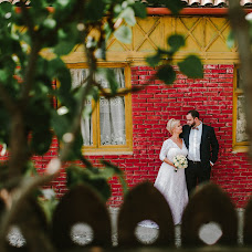 Wedding photographer Mariya Shishkova (MariaShishkova). Photo of 25.09.2018