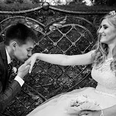 Wedding photographer Vadim Shaynurov (shainurov). Photo of 26.08.2017