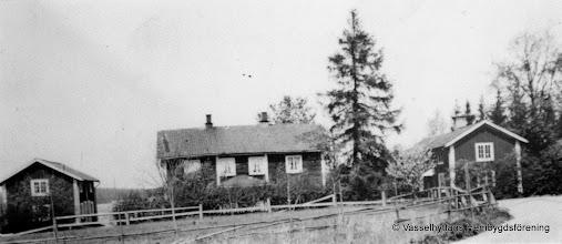 Photo: Vasselhytte gård 1930-tal