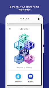 JioHome Apk App File Download 1