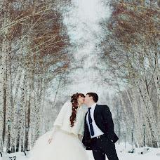 Wedding photographer Alena Kovina (alenakovina). Photo of 12.03.2016