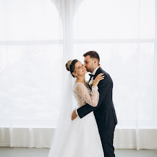Bryllupsfotograf Daniel Cretu (Daniyyel). Foto fra 20.03.2019