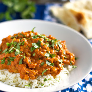 Indian Red Curry Recipes
