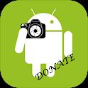 FotoTool - Photography DONATE icon