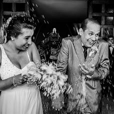 Wedding photographer Fer Soria arancibia (FerSoriaAranci). Photo of 10.02.2017