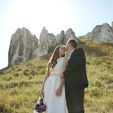 Wedding photographer Vladimir Savchenko (Kira3009). Photo of 06.10.2017