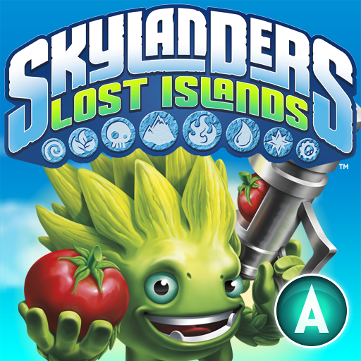 Skylanders Lost Islands™ (game)
