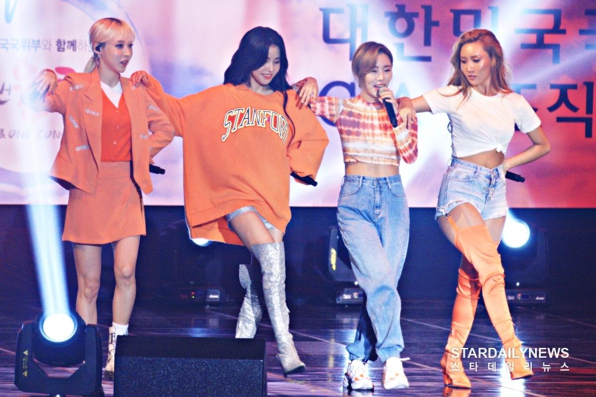 top kpop group june 2019 8