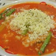 太陽蕃茄拉麵