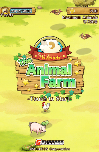 The Animal Farm 1.0.1 Windows u7528 10