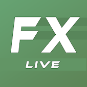LiveFX-Live Currency&Fx Rates