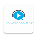 Top Radio ShoutCast icon