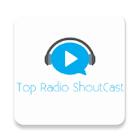 Top Radio ShoutCast icon