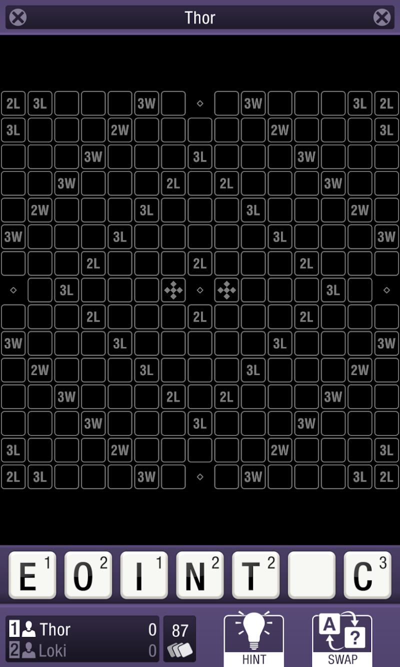 CrossCraze PRO Screenshot 14