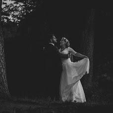 Wedding photographer Jakub Ćwiklewski (jakubcwiklewski). Photo of 23.11.2016