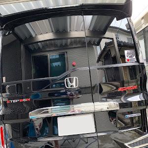 ステップワゴン  SPADA HYBRID G・EX Honda SENSING RP5のカスタム事例画像 YUJI6さんの2020年08月06日04:49の投稿