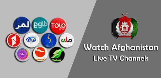 Afghan Live TV & Radio - Apps on Google Play