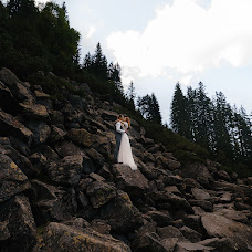 婚禮攝影師Andrey Sasin(Andrik)。18.12.2018的照片