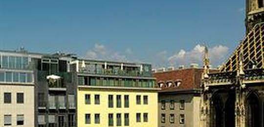 Hotel Am Stephansplatz