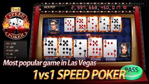 Poker Master - 7poker, High-Low, One Eyed Jack 1.8.5 screenshots 6