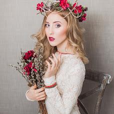 Wedding photographer Zhanna Turenko (Jeanette). Photo of 25.01.2016