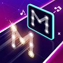Beat Lines 3D icon