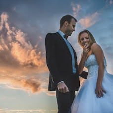 Wedding photographer Jakub Ćwiklewski (jakubcwiklewski). Photo of 29.09.2016