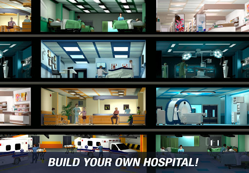 Operate Now: Hospital 1.20.4 screenshots 2