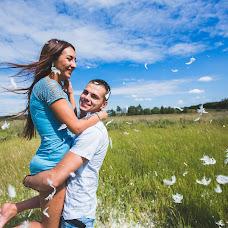 Wedding photographer Tatyana Karaman (Karaman). Photo of 27.07.2015