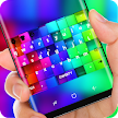Colorful Cube for Galaxy Note10 APK