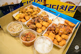 咚雞咚雞디디치킨 韓式炸雞-鳳山中山店