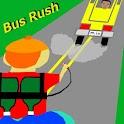 Bus Rush gratuit icon