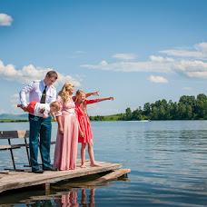 Wedding photographer Anastasiya Shevchuk (Kiccy17). Photo of 24.10.2014
