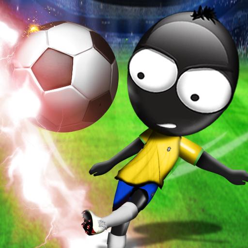Stickman Soccer 2014 (game)