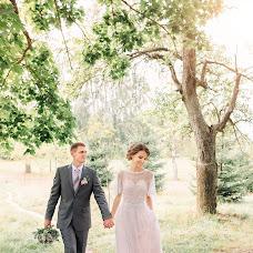 Wedding photographer Marina Kovsh (Shvok). Photo of 03.01.2019