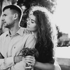 Wedding photographer Viktoriya Lizan (vikysya1008). Photo of 05.07.2016