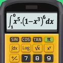 Smart scientific calculator (115 * 991 / 300) plus icon
