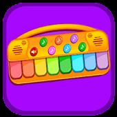 Tải Piano For Kids APK