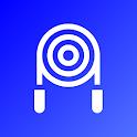 Jump Rope Training App icon
