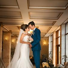 Wedding photographer Yuliya Pekna-Romanchenko (luchik08). Photo of 25.07.2017