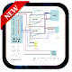 house wiring plan for PC-Windows 7,8,10 and Mac