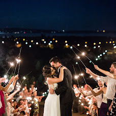 Wedding photographer Renáta Török-Bognár (tbrenata). Photo of 20.07.2017