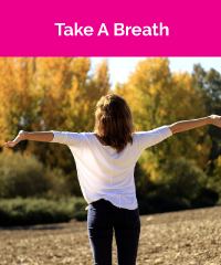 Take a breath